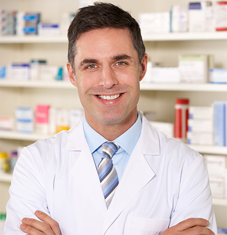 FriendlyCare Pharmacist