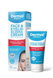 Dermal Therapy Face  Eyelid Eczema Cream 40g