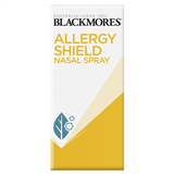 Blackmores Allergy Shield Nasal Spray 800mg