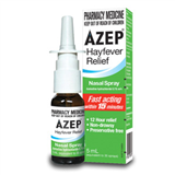Azep Nasal Spray 5ml