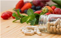 Vitamins & Weight Management